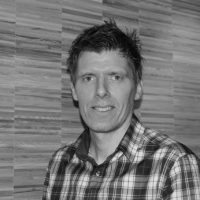 Betonmast - Anders Kristiansen